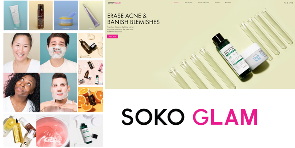 Soko Glam PENCIL ONE